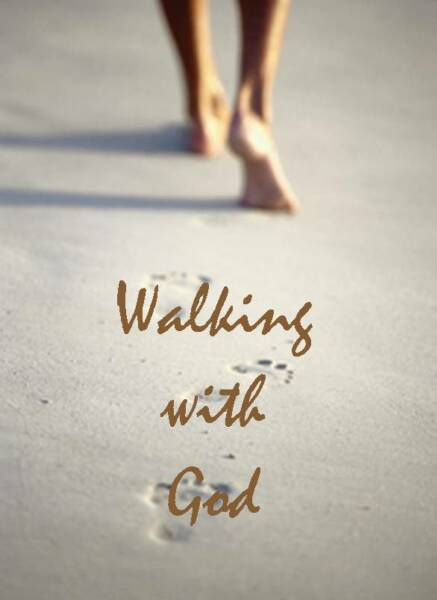 how-to-walk-with-god